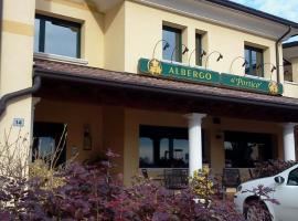 Albergo Al Portico, Azzano Decimo (Fiume Veneto yakınında)