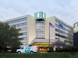 Embassy Suites Kansas City - Overland Park