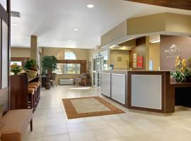 Microtel Inn & Suites by Wyndham Buckhannon, Buckhannon