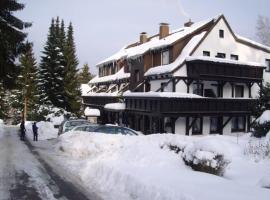 Hotel Ingeburg