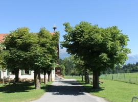 Gasthof Eichhof Natters
