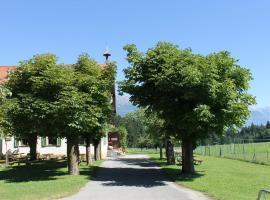 Gasthof Eichhof, Innsbruck (Neu Götzens yakınında)