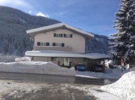 Haus Heidi, Wald am Arlberg