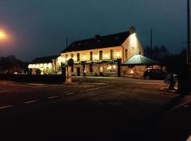 The Copper Still Bar, Dromod