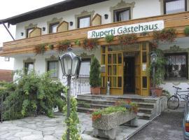 Ruperti - Gästehaus, Ainring