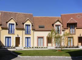 Les Belleme Golf Apartments, Белем (рядом с городом La Perrière)