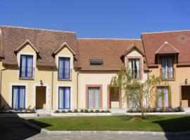 Les Belleme Golf Apartments