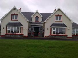 Loughrask Lodge Bed & Breakfast, Ballyvaughan