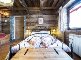 Bed & Breakfast Le Thovex