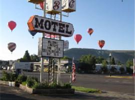 ABC Motel, Gunnison