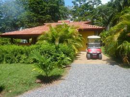 Casa de Los Abuelos, Tambor (Río Grande yakınında)