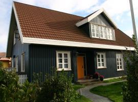 Guesthouse Heba, Stokkseyri