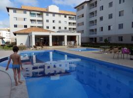 Ferienwohnung Bahia Brasilien, Abrantes