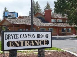 Bryce Canyon Resort, Bryce Canyon