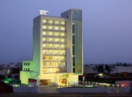 Keys Select Hotel, Ludhiana
