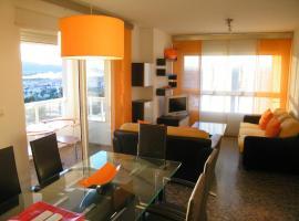 Apartamentos Milenio, Cullera (Favareta yakınında)