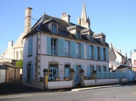 Chambres Chez Mounie, アロマンシュ・レ・バン