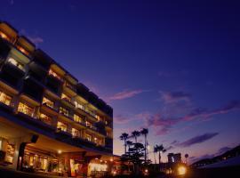 Ibusuki Coral Beach Hotel, Ibusuki