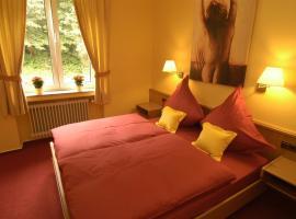 Grand Hotel, Echternach