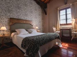 Hotel Konbenio, Amorebieta-Etxano