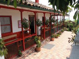 Eco Hotel La Juanita