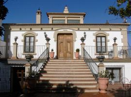 Valdemora Casa de Campo, Olmedilla de Alarcón (Piqueras del Castillo yakınında)