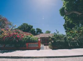 Hostal Cultural Casa del Poeta, Granada