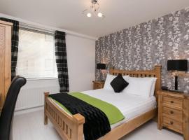 Belfast City Side Apartments