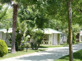 Camping-Bungalows El Faro