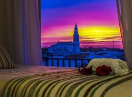 Hotel Santo Antonio De Fatima