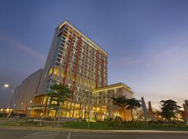 HARRIS Hotel Conventions Bekasi