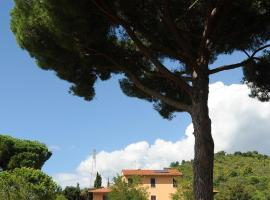 Villa Boldrini b&b, Venturina Terme (La Bandita yakınında)