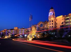 Country Garden Phoenix Hotel Suizhou, Suizhou (Baizhao yakınında)