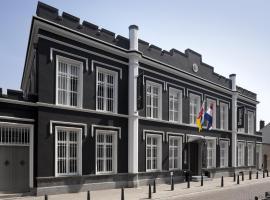 Het Arresthuis, Roermond
