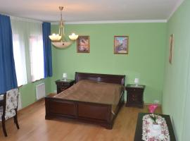 Aparthotel Star Lux, Hostivice