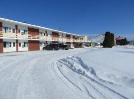 Holiday Inn Motel, Thunder Bay (Silver Mountain yakınında)