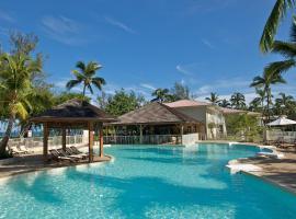 Hotel Le Recif, Ile de la Reunion