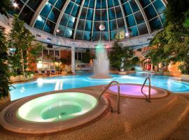 Vital Hotel, Бад-Липпшпринге