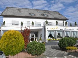 Hotel Eifelperle, Laubach (Masburg yakınında)