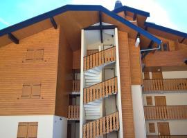 3 Bedrooms Penthouse Les Iris, Le Biot