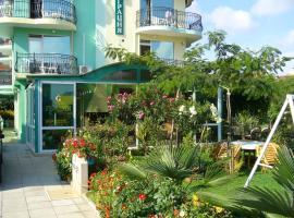 ATM Hotel Gracia