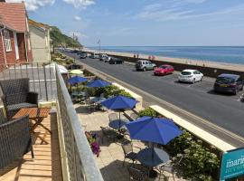 Mariners Beachside B