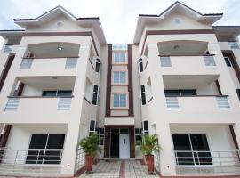 RockVille Place, Kumasi (рядом с городом Bisiasi)