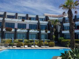 Caloura Hotel Resort, Калора