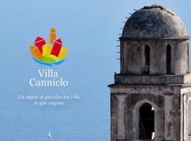 B&B Villa Canniclo