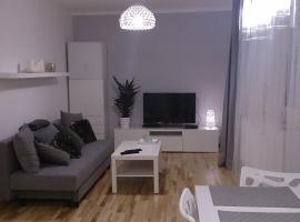 1 Bedroom City Center Apartment