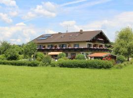 Kurparkpension Stephan, Bad Endorf (Untershofen yakınında)