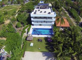 Bohol South Beach Hotel, Панглао