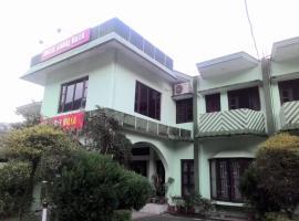 Hotel Sahaj Villa, Uttarkāshi