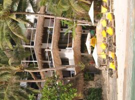 Artista Beach Villa